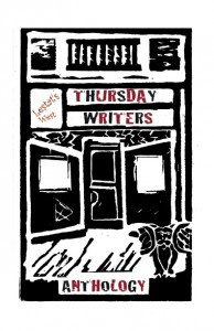 Cover art Thursday Writers Anthology