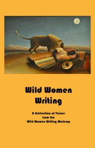 WildWomen12 cover