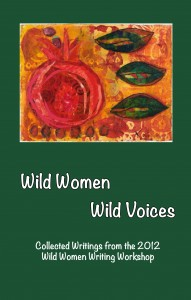 wild voices cover