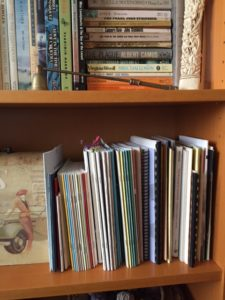 chapbooks jr shelf